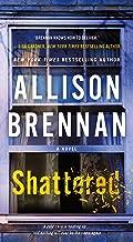 Shattered: A Novel (Max Revere Novels Book 4)