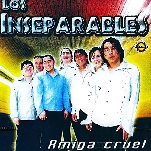 Jaula de Oro de Los Inseparables en Amazon Music - Amazon.es