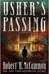 Usher's Passing Kindle Edition