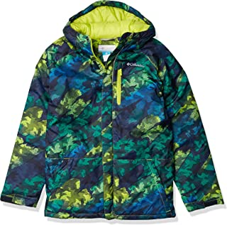 Boys Lightning Lift Jacket