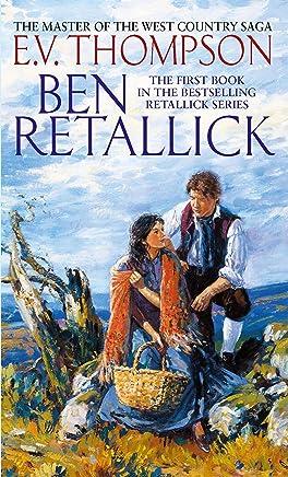Ben Retallick: Number 1 in series (Retallick Saga)