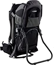 Luvdbaby Premium Baby Backpack Carrier for Hiking with Kids – Carry Your Child Ergonomically…