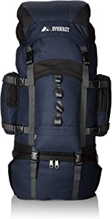 everest deluxe hiking pack