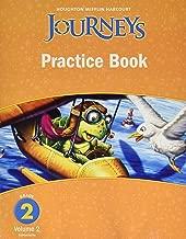 Journeys: Practice Book Consumable Volume 2 Grade 2