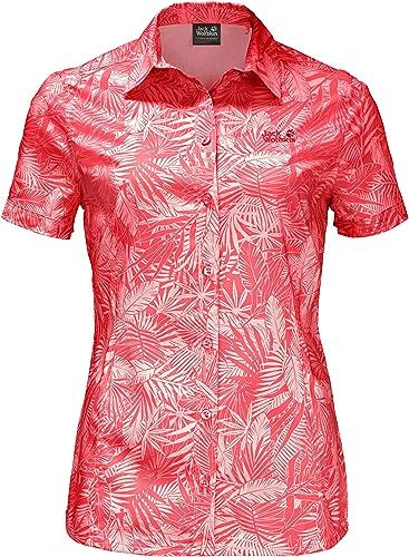 WOLFSKIN Jack Sonora Jungle Shirt femmes