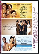 The Secret Life of Bees / Waiting to Exhale / How Stella Got Her Groove Back Own The Moments Triple Feature