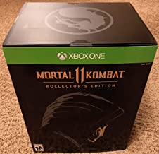 Best mortal kombat 11 collector's edition xbox one Reviews
