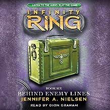 Behind Enemy Lines: Infinity Ring, Book 6