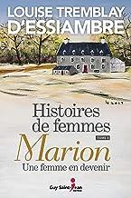 Amazon Ca Louise Tremblay D Essiambre French Books
