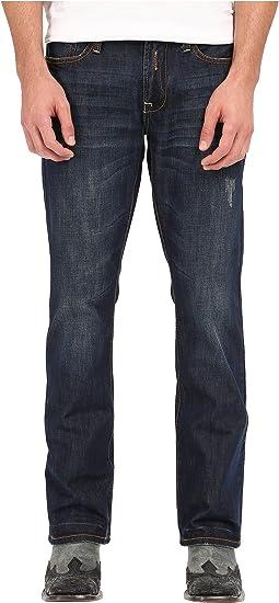 Stetson - 1014 Rocker Bootcut Jean