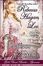 The Heiress Bride (Gold Coast Brides Book 3)