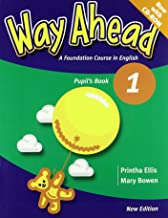 Way Ahead Revised Level 1 Pupil's Book & CD Rom Pack