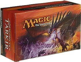 Magic: The Gathering MTG Dragons of Tarkir Sealed Booster Box (36 Packs)