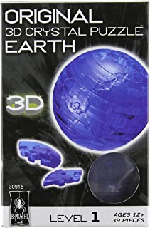 Best 3d crystal puzzle earth Reviews