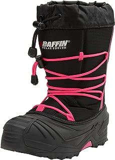 Baffin Snogoose Insulated Boot (Little Kid/Big Kid)