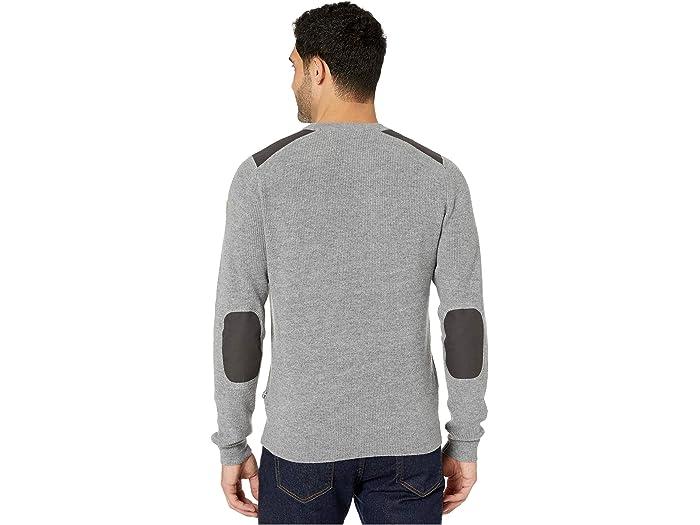 Fjallraven Sormland Crew Sweater Zappos Com