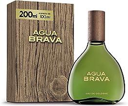 Antonio Puig Agua Brava Eau De Cologne Pour 6.75 Oz, 200 milliliters