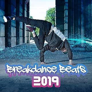 Breakdance Beats 2019