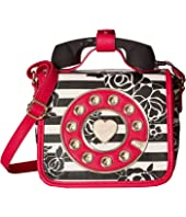 Betsey Johnson - Mini Phone Crossbody