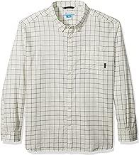 Columbia Men's Vapor Ridge III Long Sleeve Shirt, Button Down