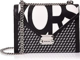 Michael Kors Shoulder Bag for Women- Black