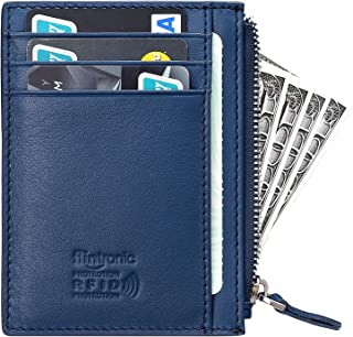 Carte Bleue Zip.Amazon Fr Etui Carte Bancaire
