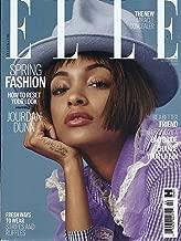 Elle Magazine (April 2016 - UK Edition - Spring Fashion)