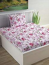 Divine Casa Sense Single Bedding Set, Multi-Colour, SN1276