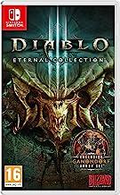 Diablo III Eternal Collection Nintendo Switch [UK-Import]