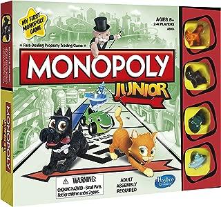 smorgasbord board game