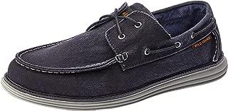 Wild Rhino Men's MACKAY Boat Shoes