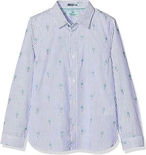 Camicia Bambino Name It Nmmgalasse LS Shirt