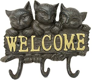 Best welcome cat sign Reviews