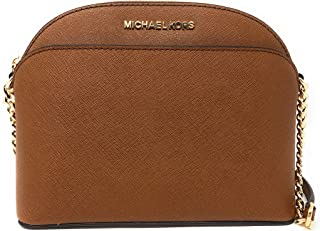 71b035eddad620 Amazon.com: $50 to $100 - Michael Kors / Crossbody Bags / Handbags ...