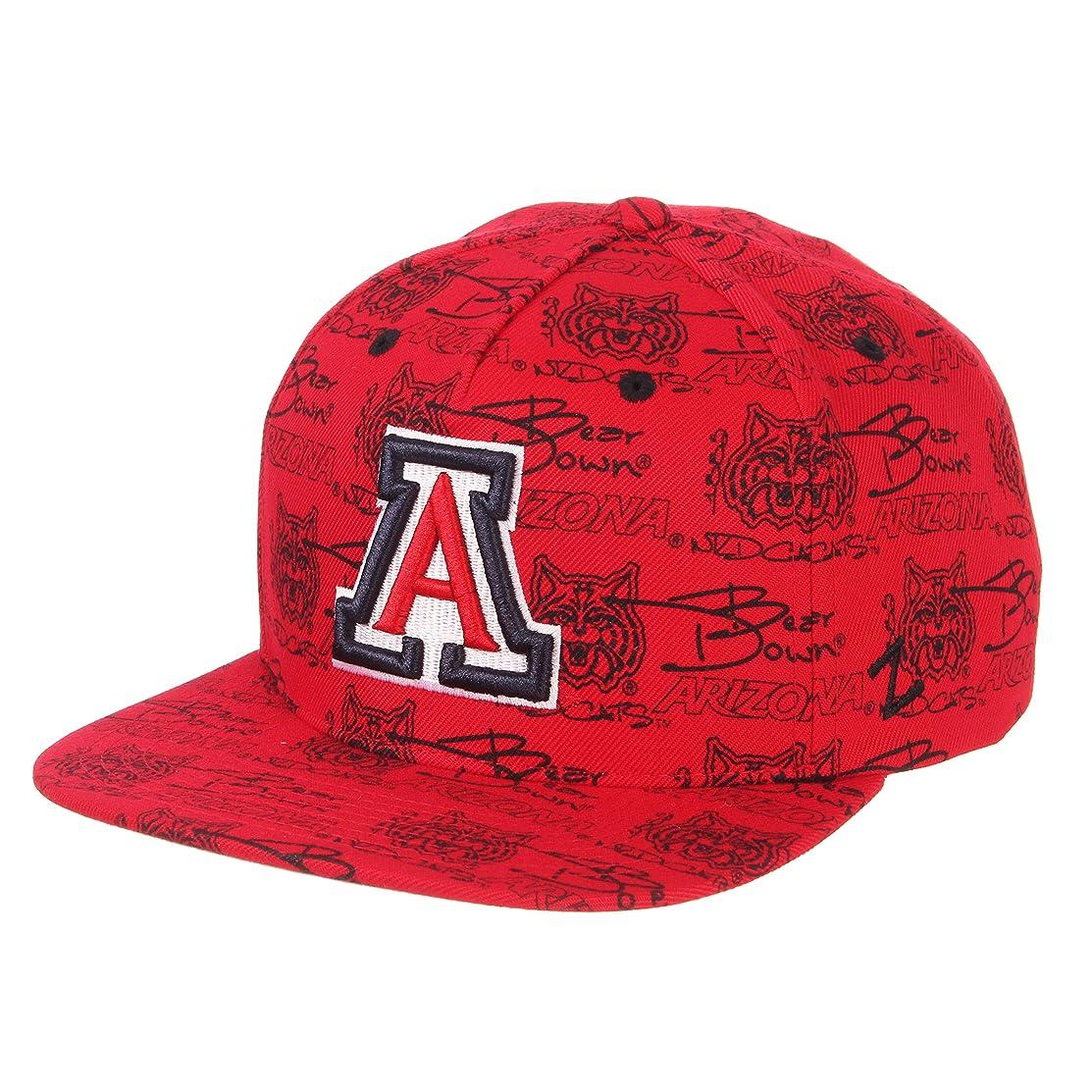 Zephyr Manic Snapback Hat