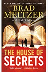 The House of Secrets Kindle Edition
