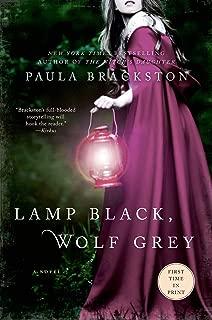 Best lamp black wolf grey Reviews