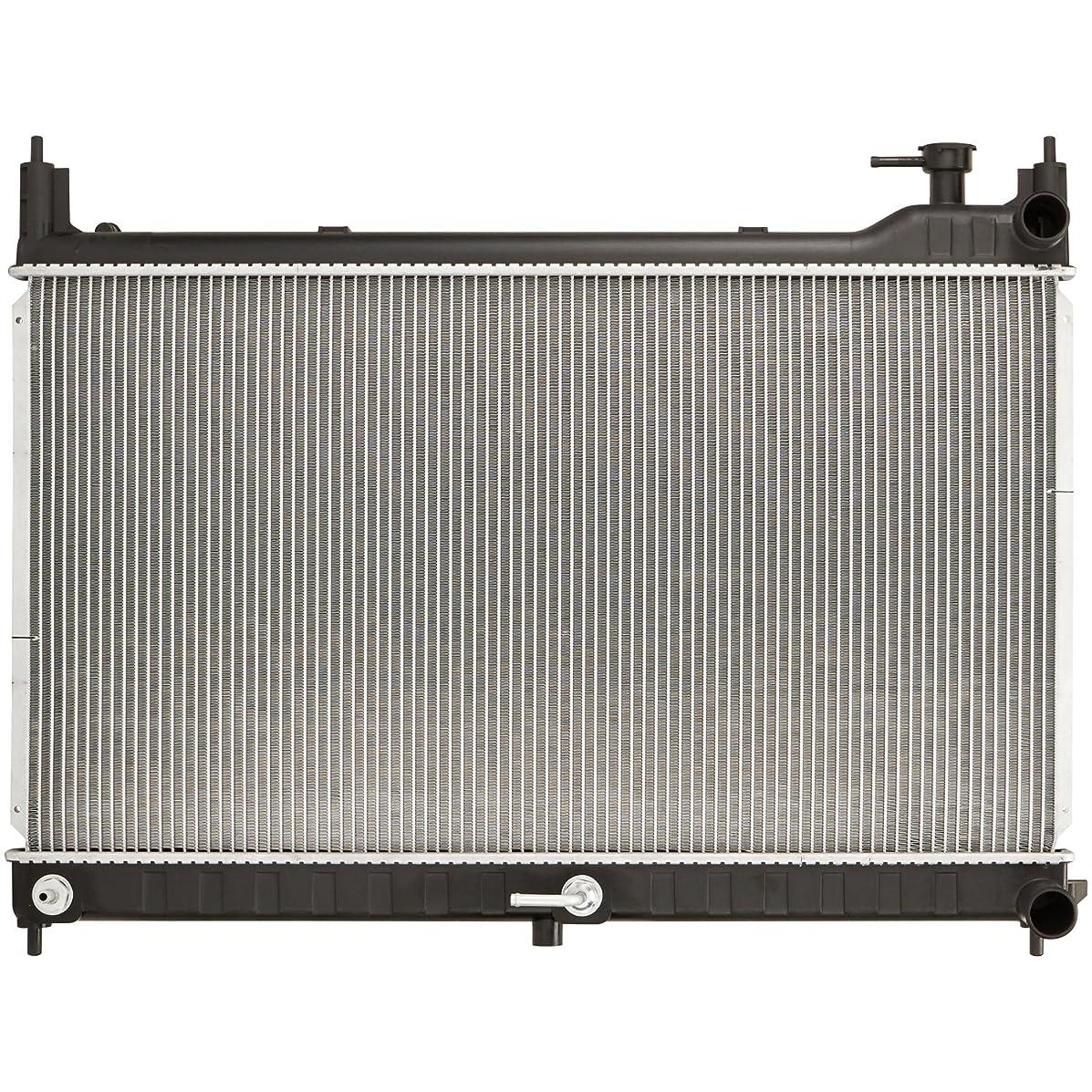 Spectra Premium CU13532 Complete Radiator