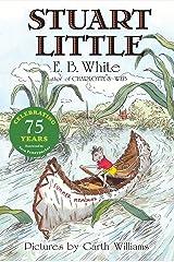 Stuart Little (A Harper Trophy Book) Kindle Edition