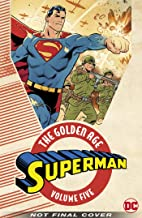 Superman The Golden Age Vol. 5