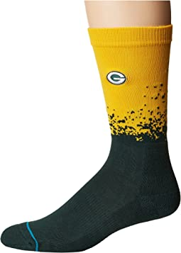 Stance - Packers Fade
