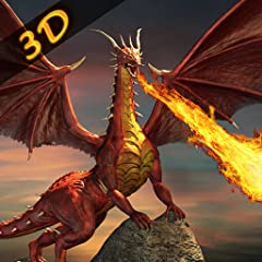 Grand Dragon Fire Simulator - Epic Battle 2018 Features: 🐲Monstrous 3D Animated Dragons for you to control and fly. 🐲High-Quality 3D Medieval Scenery 🐲Smooth controls And Amazing Visual Effects 🐲Epic Battles with Elite Archers, Cyclops, And Other Myt...