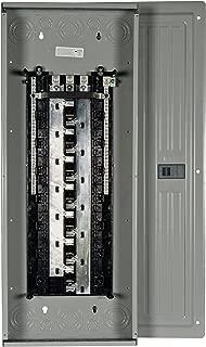 Siemens S4260L3225 225-Amp Indoor Main Lug 42 Space, 60 Circuit 3-Phase Load Center, Aluminium Bus