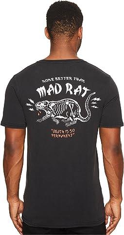 Globe - Mad Rat Tee