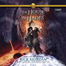 house of hades book