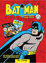 Batman: The War Years 1939-1945: Presenting over 20 classic full length Batman tales from the DC comics vault! (DC Comics: The War Years)