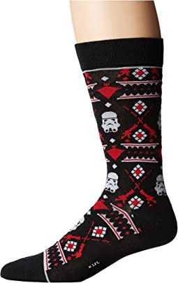 Cufflinks Inc. - Stormtrooper Limited Edition Holiday Socks