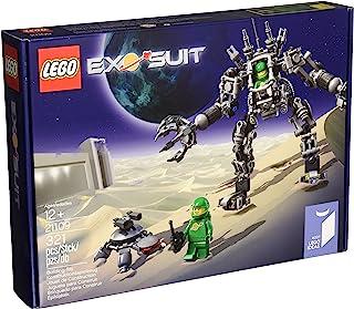 Mejor Lego Exo Suit de 2021 - Mejor valorados y revisados