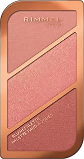 Rimmel London, Blush palette, 18.5 g - 0.65 fl oz