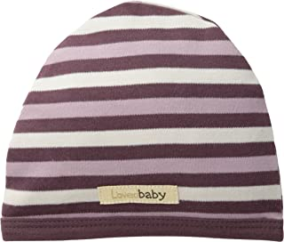 Lovedbaby Baby-Girls Organic Cute Cap